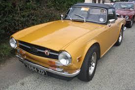 members cars tullow vintage club