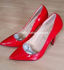 ladies red sole red colour chanel bag christian louboutin shoes
