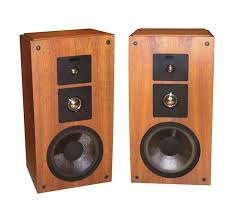 Zu Audio Omen Bookshelf Top 7 Speakers For Vintage Record Players Ebay