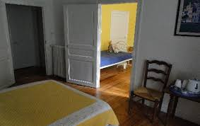 chambre hote tours maison d hôtes de charme en ville la héraudière à tours 5