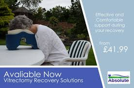 Comfort Solutions Vitrectomy Absolute Online Vitrectomy Recovery Cushions U0026 Supports