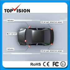 Blind Spot Detection System Installation Blind Spot Monitor Detection Warning System Source Quality Blind