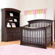 Sorelle Mini Crib Baby Cribs Alluring Sorelle Tuscany Crib And Changer Sorelle