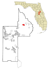 Map Of Sinkholes In Florida by Paisley Florida Wikipedia