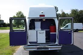 2015 wag u0027n tails dodge ultra groom used grooming vans