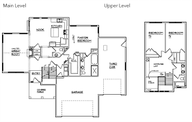 Rambler Open Floor Plans Floor Plans Williamson Homes Utah Affordable Custom Homes In