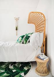 relaxing bedrooms from surf shack boho bedroom