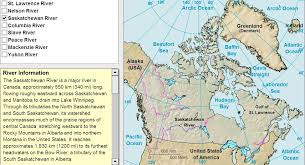 us map quiz sheppard software interactive map of canada rivers of canada tutorial sheppard