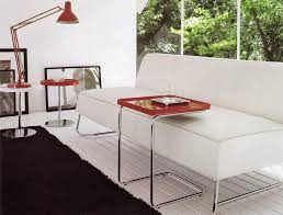sofa table design sofa tray tables amazing design strong durable