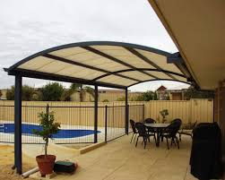 Simple Patio Cover Designs Retractable Patio Covers Diy Boundless Table Ideas