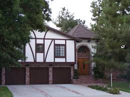 English Tudor Style by Remodels U0026 Additions