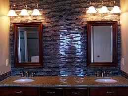 bathroom backsplash designs bathroom backsplash ideas houzz in bathroom backsplash designs