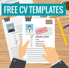 cv templates and cover letters career advice u0026 expert guidance