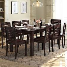 vanalen 6 to 8 extendable dalla 8 seater glass top dining table