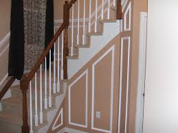 chair rail and applied moldings finish carpentry architect age