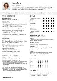 template of a good cv how to write a résumé in 2018 guide for beginner