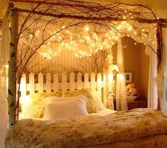 Diy Canopy Bed With Lights Bedroom Canopy With Lights Canopy Bed With Lights Light Up Canopy