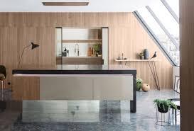 coté maison cuisine cuisine îlot central 12 photos de cuisinistes côté maison avec