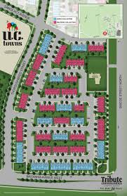 Centre Bell Floor Plan by Welcome To Tribute Communities U C Oshawa