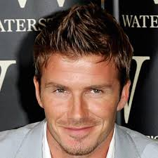 what hair styling product does beckham how to do a faux hawk hairstyle with david beckham men s hair blog