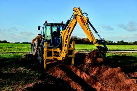 new holland compact construction range for agriculture makes its