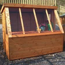Shiplap Sheds 6 X 4 Potting Sheds Wooden Potting Sheds From Shedsworld