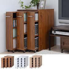 Comic Book Storage Cabinet Livingut Rakuten Global Market Slide 1 Cm Pitch Interval
