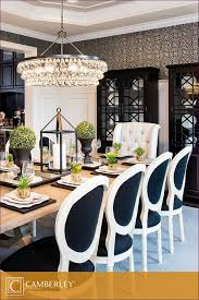 Dining Room  Dining Chairs With Casters Dining Table And  Chairs - Discount dining room set
