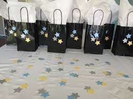 star wars party bag outer space party bag star party