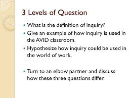 theme question definition costa s levels of thinking ppt video online download