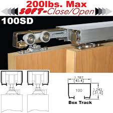 Bypass Closet Door Hardware Sliding Bypass Hardware Johnsonhardware Sliding Folding