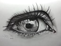 pencil drawing eyes how to draw an eye time lapse learn to draw a