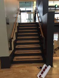 Laminate Flooring On Stairs Graffeg Grisiau Stair Graphics U2013 North Wales Signs