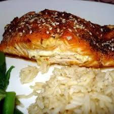 cuisiner du saumon au four recettes de saumon au four recettes allrecipes québec