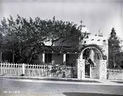 bungalow history bungalow santa monica