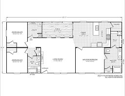 weston 28603w fleetwood homes