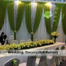 Wedding Backdrop Uk Swag For Wedding Backdrop Online Fabric For Wedding Backdrop