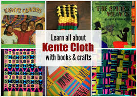 marie u0027s pastiche learn all about ghanaian kente cloth with books