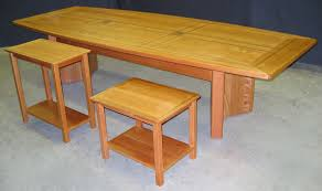 Antique Conference Table Solid Cherry Wood Conference Tables Custom