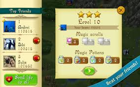 bubble witch saga android apps on google play