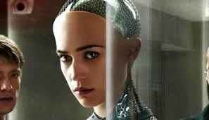 Ex Machina Turing Test Robot And Frank Paragraph Film Reviews