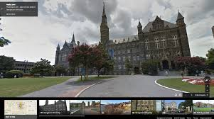 Google Maps Canada by Google Adds 36 University Campuses To Street View
