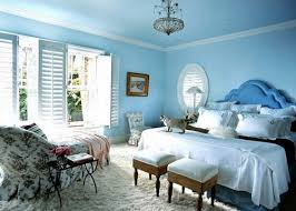 Bedroom Paint Colors For  For Different Personalities - Best blue color for bedroom