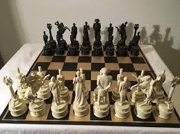 beautiful chess sets beautiful chess set napoleon bonaparte 1804 1814 catawiki