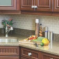 backsplash view home depot mosaic tile backsplash home style