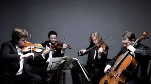 musique de chambre musique de chambre et orgue concert du quatuor oïstrakh