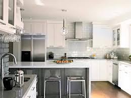 Kitchen White Cabinets Black Appliances Kitchen White Kitchen Cabinets Floor Ideas Small Black And White
