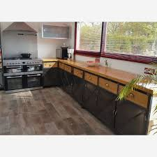 meuble cuisine acier grand 44 portraits meuble cuisine industriel superbe