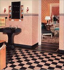 Black And Pink Bathroom Ideas 315 Best Vintage Bathrooms Images On Pinterest Bathroom Ideas