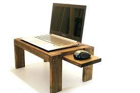 Bed Laptop Desk Laptop Desk Plans Laptop Desk For Bed Plans Free Wooden Desk